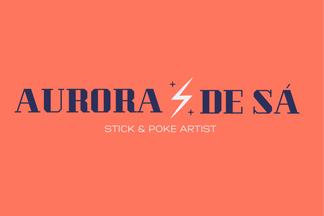 Aurora De Sá, Tattooer