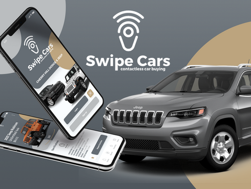 Swipe Cars