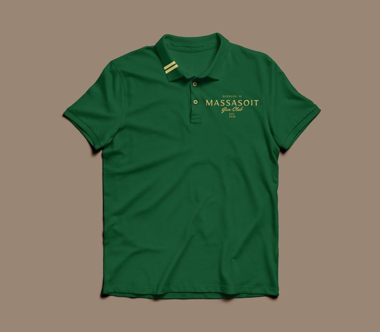 Massasoit Gun Club Shirt