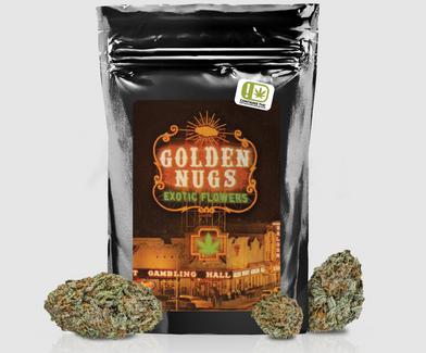 mota bro's golden nugs packaging