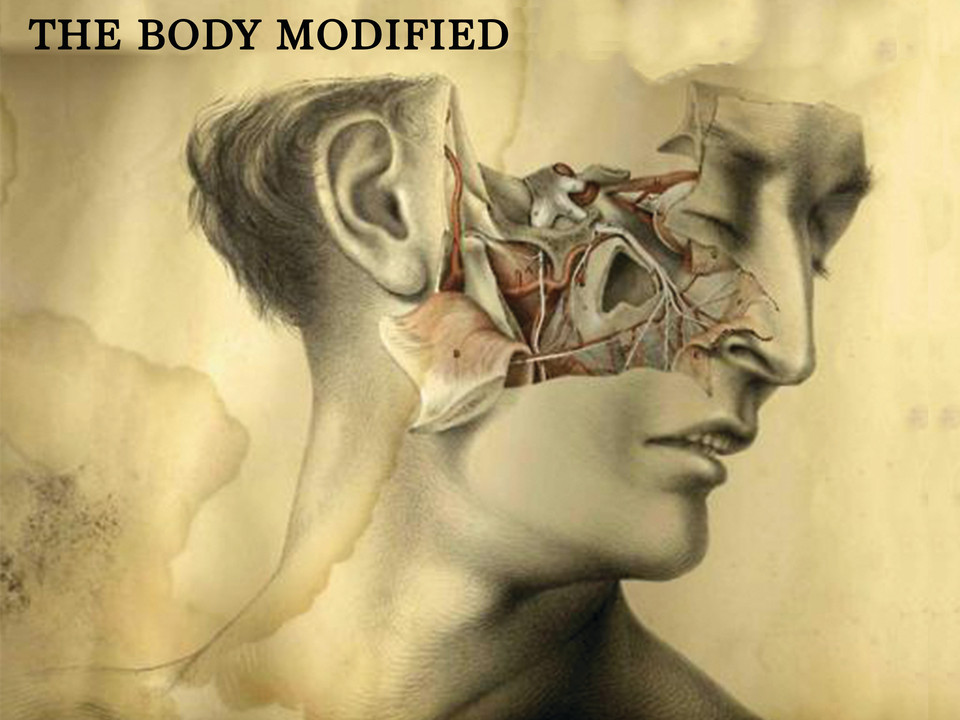 The Body Modified