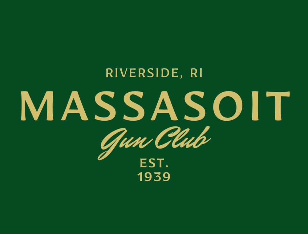 Massasoit Gun Club Secondary Logo