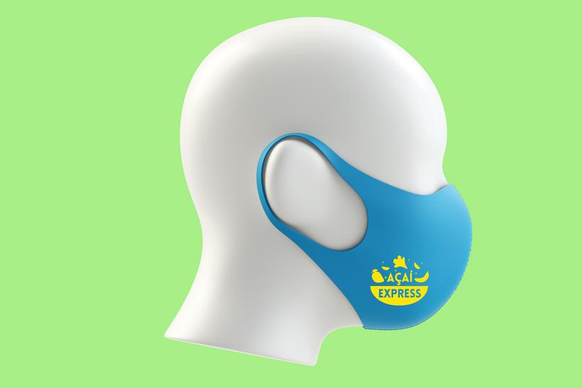 employee face mask