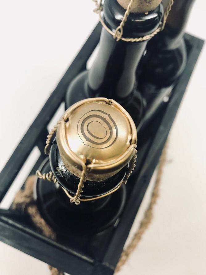 Odds Absinthe Bottle Top
