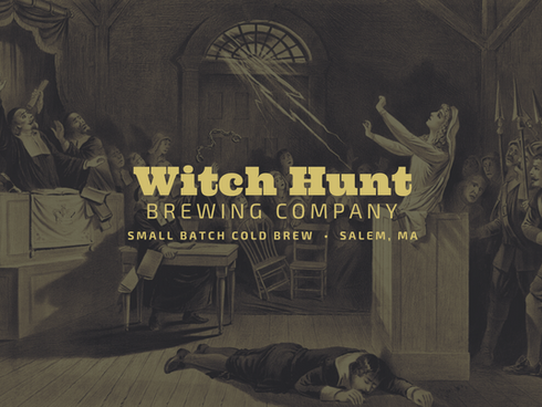 Witch Hunt Brewing Company