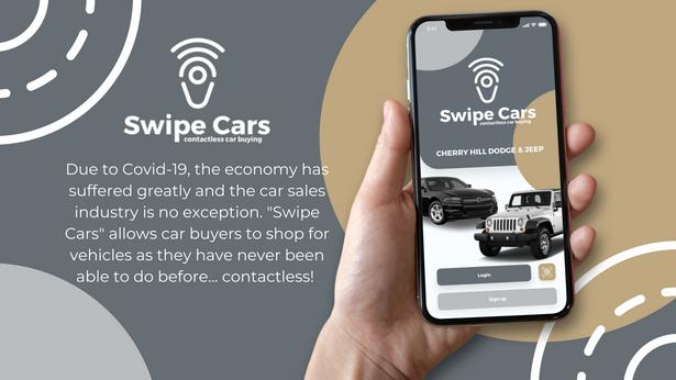 """swipe cars"" introduction"