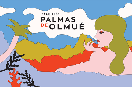 Palmas de Olmué