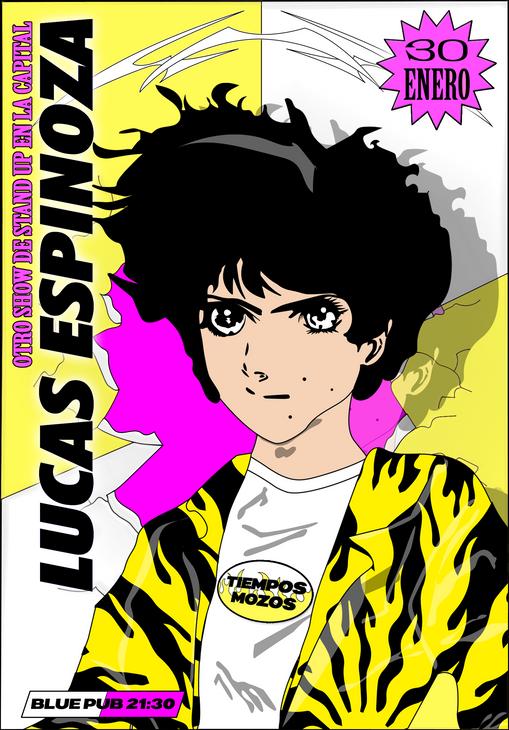 x Lucas Espinoza