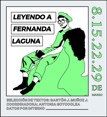 x Fernanda Laguna