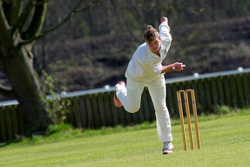Cricket Trainer