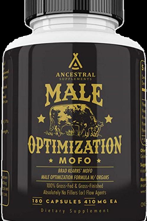 Optimização Masculina (mofo)