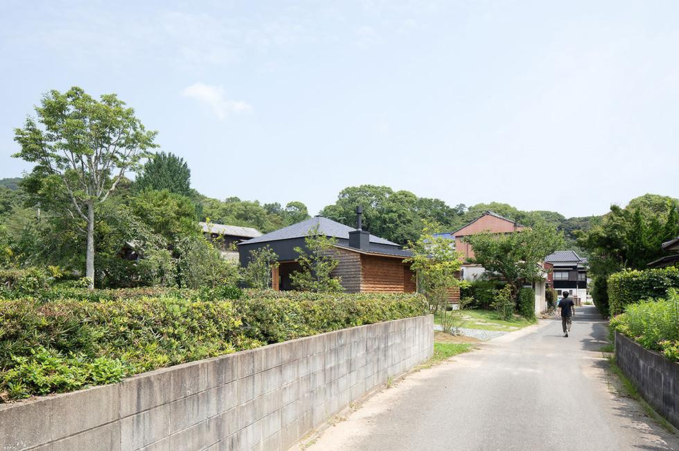 島の家 001