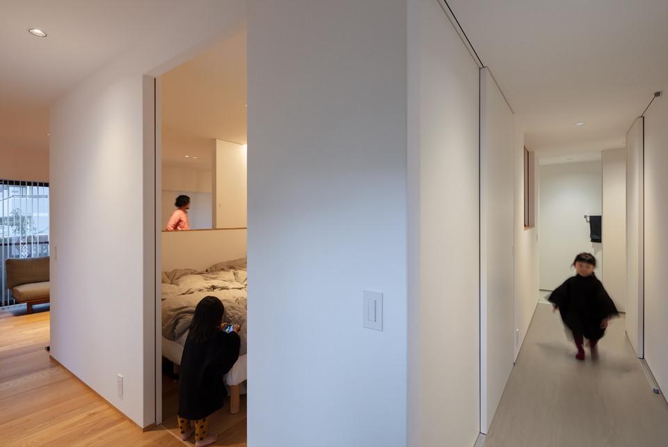 廊下の家02