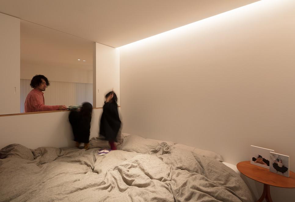 廊下の家07