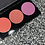Thumbnail: Peach Bellini blush palette