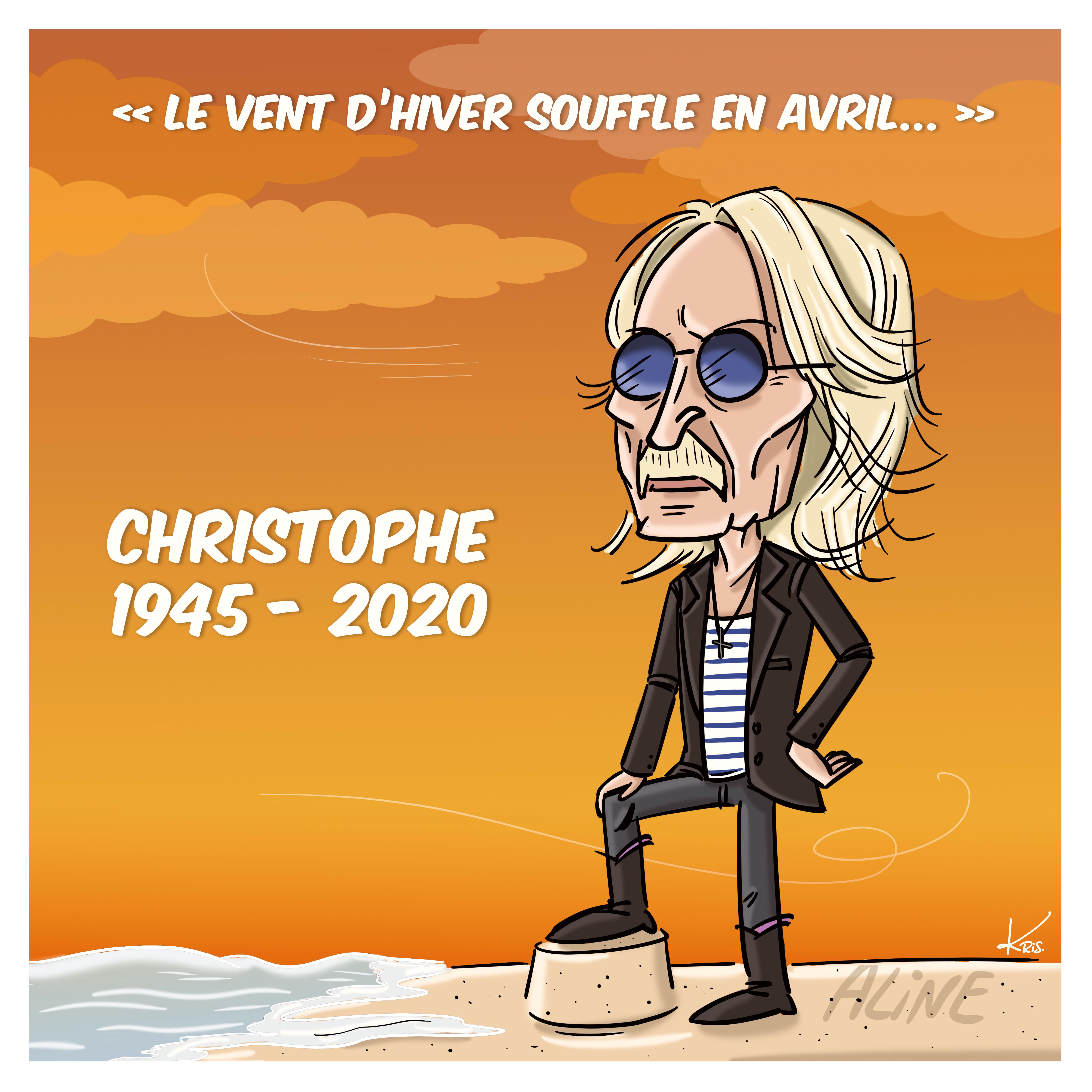 Kris Parenti - Christophe