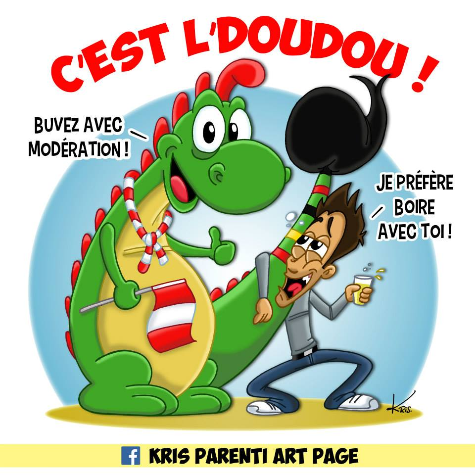 Doudou - Mons
