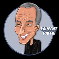 Kris Parenti Laurent Baffie