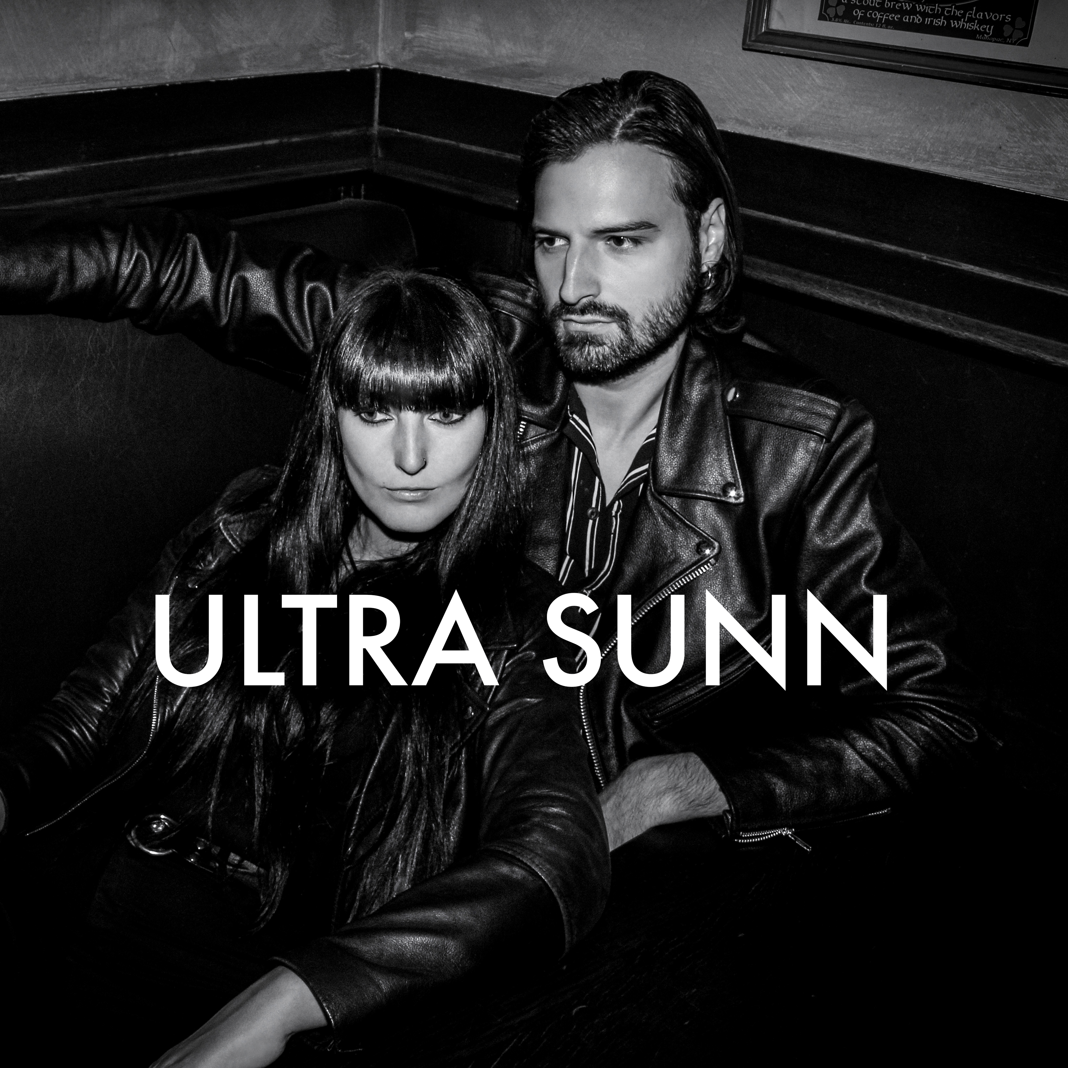 Kris Parenti - Ultra Sunn