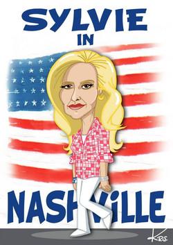 Sylvie Vartan - Nashville