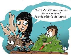 Illu' Cartoon