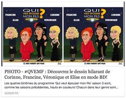 Gossip.fr (Kris Parenti)