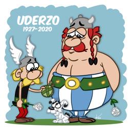 Asterix Kris Parenti