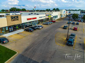 Wanamaker 21 Shopping Center Space For Lease