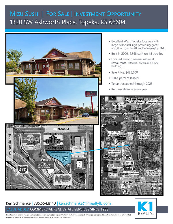 1320 SW Ashworth Place -Flyer For Sale 2
