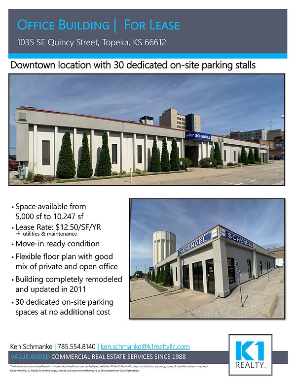 1035 SE Quincy St - For Lease - Info She