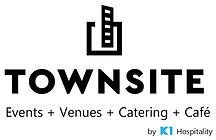 LOGO - Townsite Events Venues Catering C