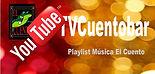Lista de la música que nos gusta en El Cuento Bar Madrid