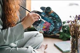 Exploring Mindfulness through Art (EMTA)