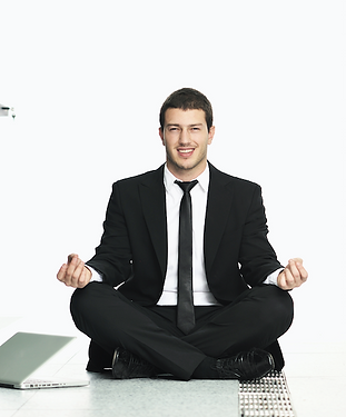 Mindfulness at Work for Performance & Wellbeing