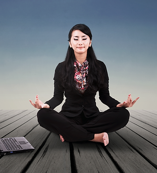 Mindfulness for Work Performance & Wellbeing (One-Day Workshop)
