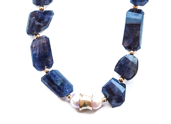 EVELYN NECKLACE