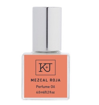 MEZCAL ROJA PERFUME OIL- COCONUT OIL