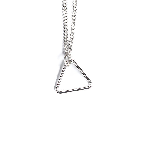 LITTLE SILVER TRIANGLE