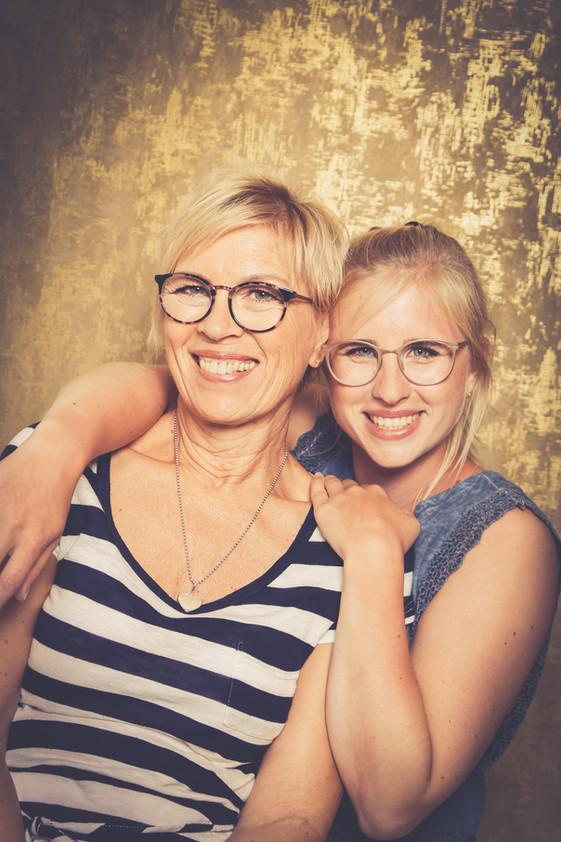 Mutter & Tochter Shooting
