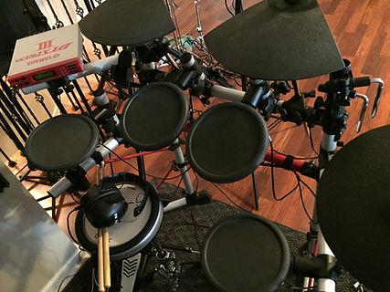 MIDI Online Drum Tracks