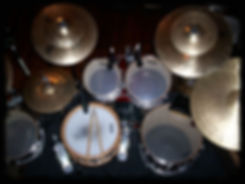 Studio Drummer Online