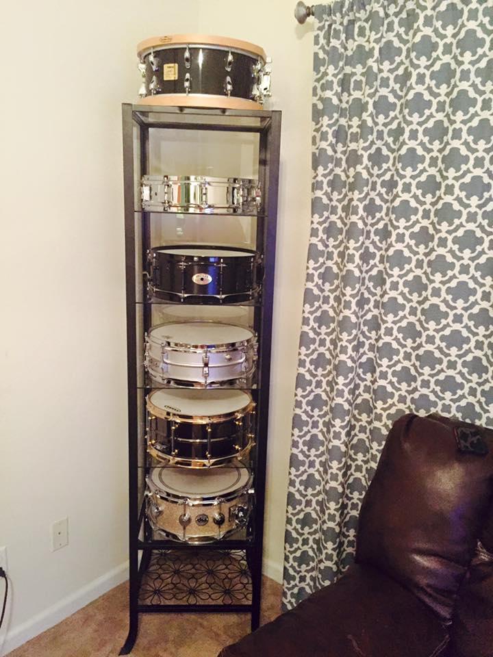 Studio Snares