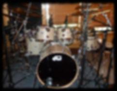 Nashville Studio Drummer Jake Burton