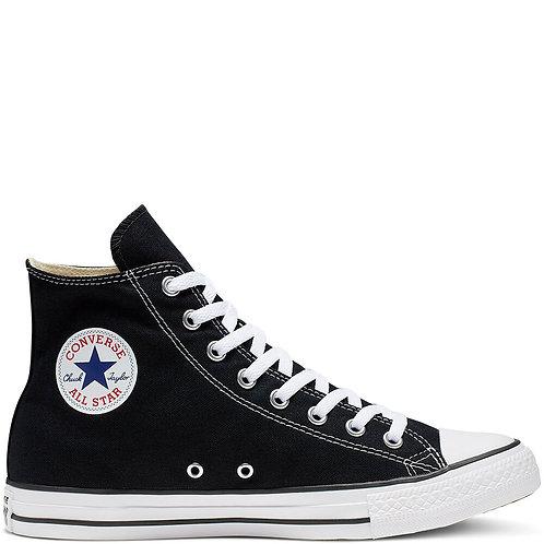 Converse High Top - Black/White