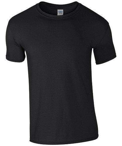 GILDAN  Premium Cotton Unisex Tshirt