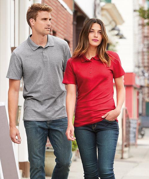 Polo Shirt 100% Cotton