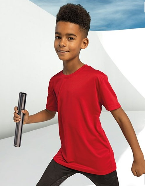 Kids Performance T-Shirt