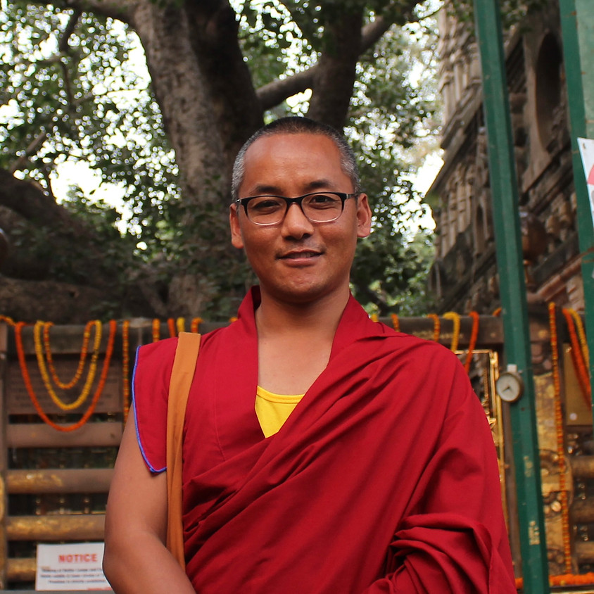 Shamatha- und Vipassana-Meditation