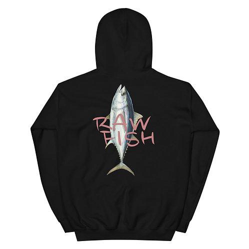 Raw Fish Unisex