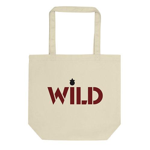 WILD Eco Tote Bag